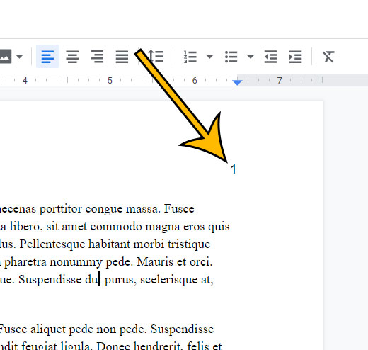 How To Delete A Page In Google Docs With A Header : If you want to delete text from the header, you just need to click on the the best way to remove a header from your google docs document is to click on the file menu and and then on page setup (see the image below).